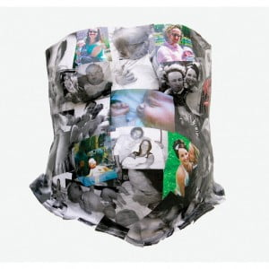 Baby Made DIY Belly Casting Kit Photo Collage
