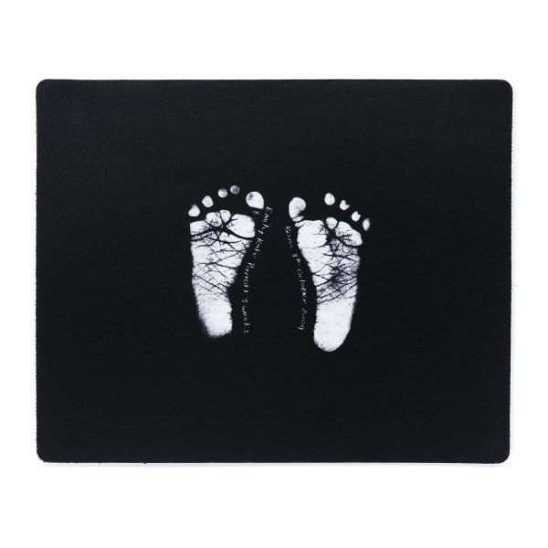 Baby Made Mouse Pad