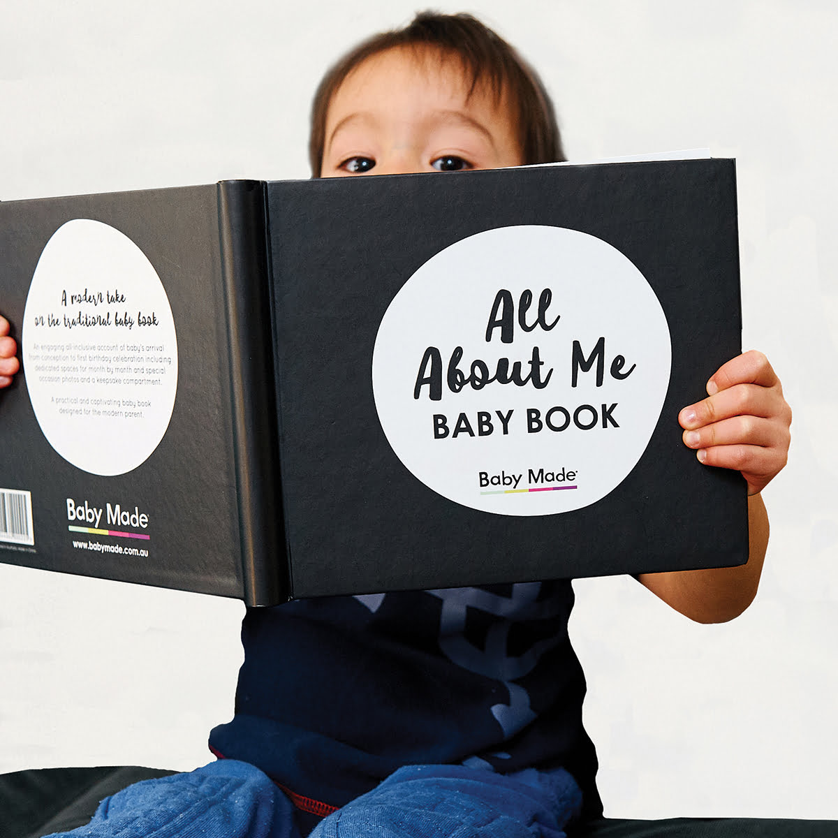 All about me baby book baby made baby book solutioingenieria Images