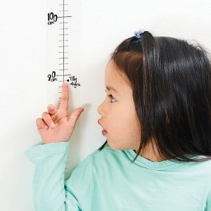 Measure me wall scale